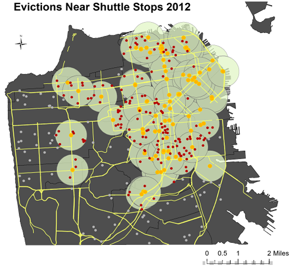 2012 tech bus evictions